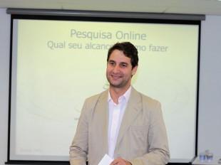 Bruno Paro - Pesquisa Online