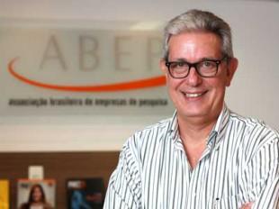 Entrevista Duilio Novaes, presidente da ABEP