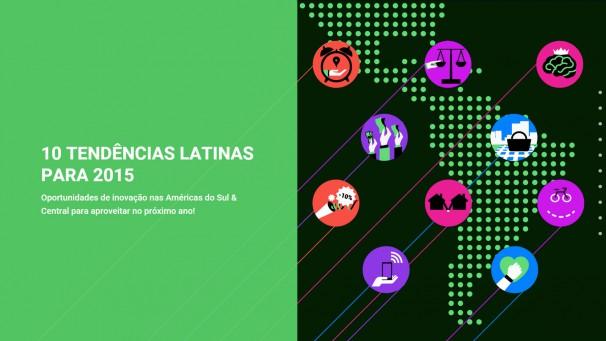 Saiba quais são as 10 tendências de consumo para as Américas do sul e Central, de acordo com a TrendWatching