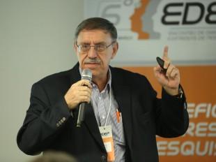 Painel divulga o número de empresas de pesquisa no Brasil