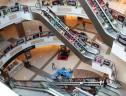 Fluxo de pessoas em shoppings aumenta na primeira quinzena de março