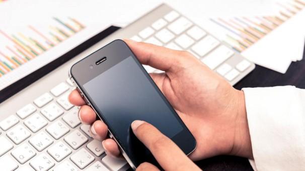 Vendas de smartphones cresceram 23% em 2014