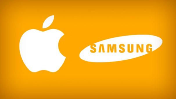 Apple e Samsung são as marcas mais inovadoras para o consumidor