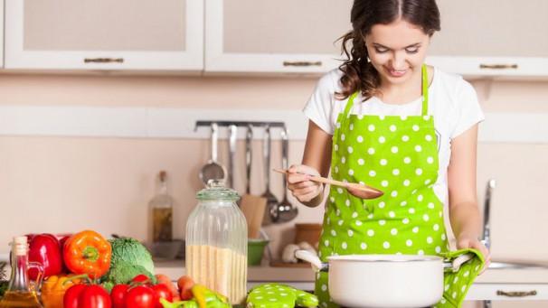 38% dos brasileiros são apaixonados por cozinha