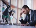 Empresas apontam o estresse como o principal risco para os funcionários