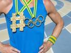 Brasil liderou engajamento com as marcas durante abertura dos Jogos 2016