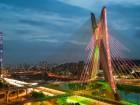 São Paulo ocupa a 12ª posição em Índice de Bem-Estar Urbano