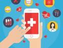 29% dos brasileiros monitoram a saúde por meio de aplicativos