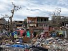 Pesquisa auxilia vítimas do furacão Matthew