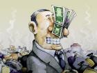 Corrupção está entre as principais causas da crise econômica