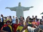Sul-americanos representam maioria entre estrangeiros que visitam o Brasil
