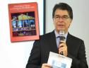 """Silvio Pires de Paula lança amanhã na ABEP seu livro """"Histórias Vivas da Pesquisa de Mercado"""""""