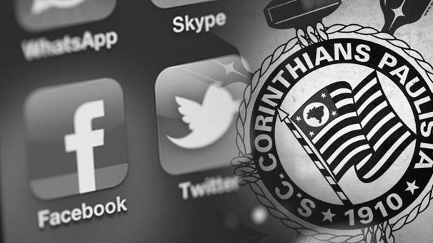 Corinthians  campeão mundial nas redes sociais - Mercado de pesquisa dba9b8abde337
