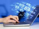 Apenas 80% dos e-mails chegam a caixa de entrada dos destinatários