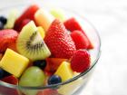 Apenas 40% dos brasileiros comem frutas diariamente