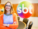 Andrea Costa assume a área de Inteligência de Mercado do SBT
