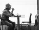 O maior medo do idoso brasileiro é a solidão