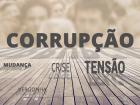 """Brasileiros elegem """"corrupção"""" a palavra de 2017"""