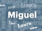 Miguel foi o nome mais registrado na capital paulista em 2017