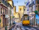 Brasileiros compraram 27% dos imóveis vendidos em Lisboa