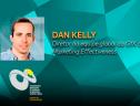 Dan Kelly, da GfK, no Congresso da ABEP