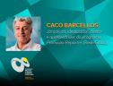 Caco Barcellos confirma presença no 8º Congresso da ABEP