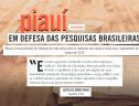 Em defesa das pesquisas brasileiras