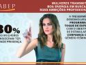 Mulheres transmitem boa energia em busca de suas ambições profissionais