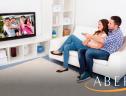 TV ainda continua em alta