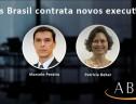 Ipsos Brasil contrata novos executivos