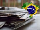 Brasil é o quarto país do mundo que mais confia em jornais e revistas