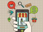 26% dos internautas brasileiros possuem apps de descontos