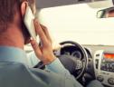 70% dos motoristas admitem algum tipo de distração ao volante