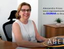 Alessandra Frisso: nova representante da ESOMAR no Brasil