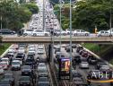 64% dos moradores da capital paulista, se pudessem, sairiam da cidade