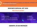 Congresso ABEP 2021: desconto especial até 15/2