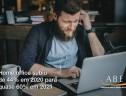 Home office subiu de 44% em 2020 para quase 60% em 2021